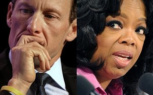 Lance Armstrong's reported admission to Oprah Winfrey that he used performance-enhancing drugs likely means he will go down in history as the most brazen drug cheat the sport has ever seen. The disgraced American cyclist's comments, reported Jan. 14, 2013 by USA Today, rewrite 14 years of deception and repeated denials that he used banned substances to win scores of international races, including the Tour de France 7 times. (AFP)