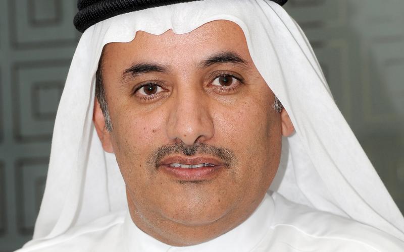 Sultan Butti bin Mejren, Director General, DLD (Supplied)