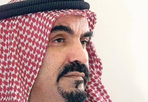 Nakheel Chairman Ali Rashid Lootah
