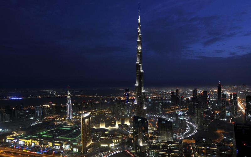 Visit United Arab Emirates 40 Amazing places to Travel UAE