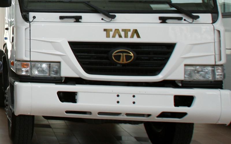 Technical Issues Blamed For Tata Motors Stock Crash