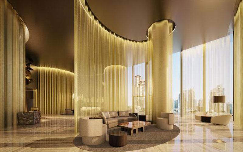 39 Italian 39 Luxury Units In Dubai Marina Priced At Dh30 000