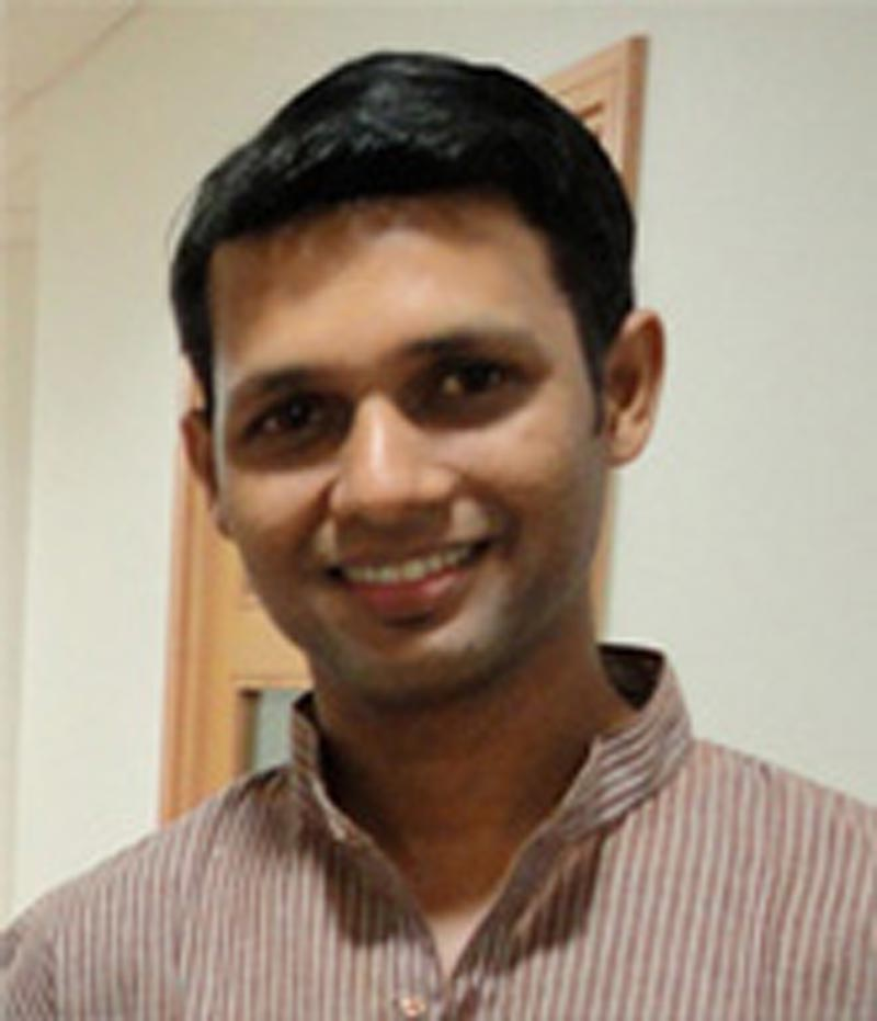 Girish Nair, Head of Station, Radio Me, a Malayalam FM station based in UAE.