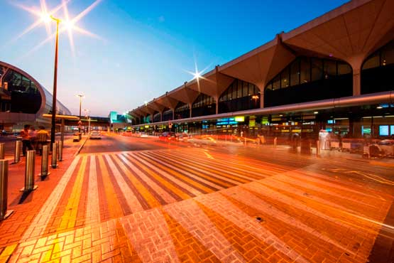 Dubai Airports Invites Bids From Retailers For Terminal 1 Emirates24 7