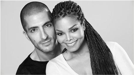 Janet Jackson Secretly Married To Qatari Wissam Al Mana