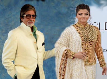 Where Can You Meet Aishwarya Rai Amitabh Bachchan Today Emirates24 7