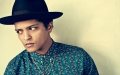 Photo: Bruno Mars to produce and star in Disney movie