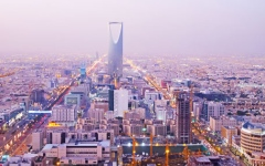 Photo: Saudi Arabia registers 54% increase in new international companies in 2019