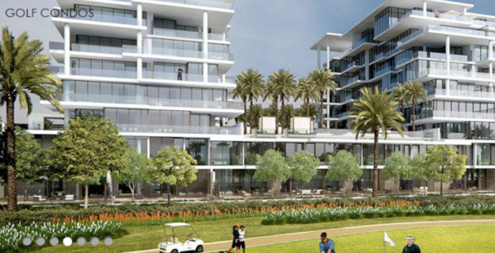 Artist's impression of Akoya project (SUPPLIED)