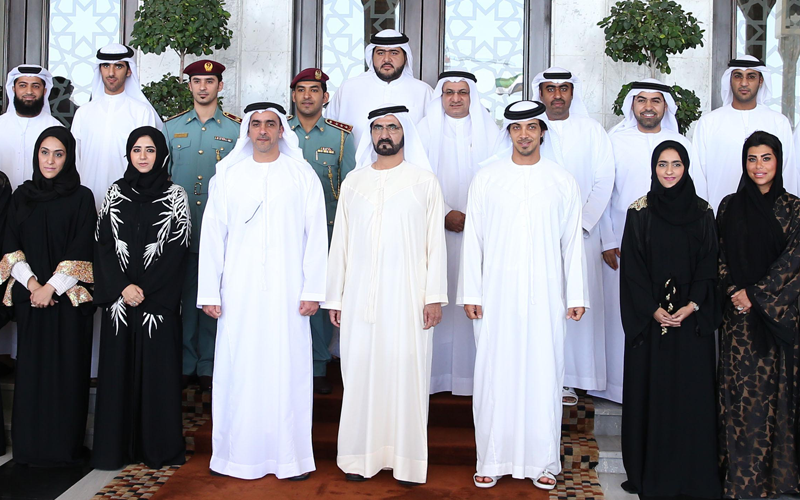 sheikh mohammed chairs cabi  meeting   emirates 24 7