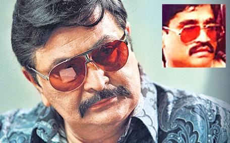 The latest Dawood Ibrahim of Bollywood    Rishi Kapoor