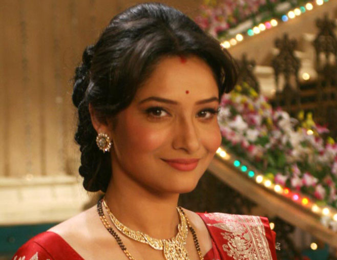 Pavitra Rishta's tantrum queen, Sushant's girl Ankita Lokhande