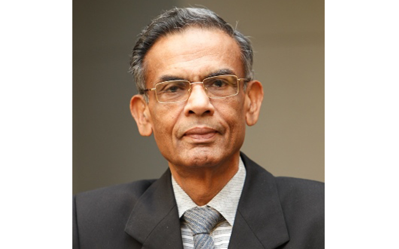 Sunny Chittillappilly, Chairman Gold and Jewllery Group (Supplied)
