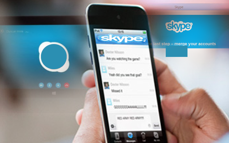 Why Skype, BBM Voice, Viber may not work for some in UAE… - Emirates24|7