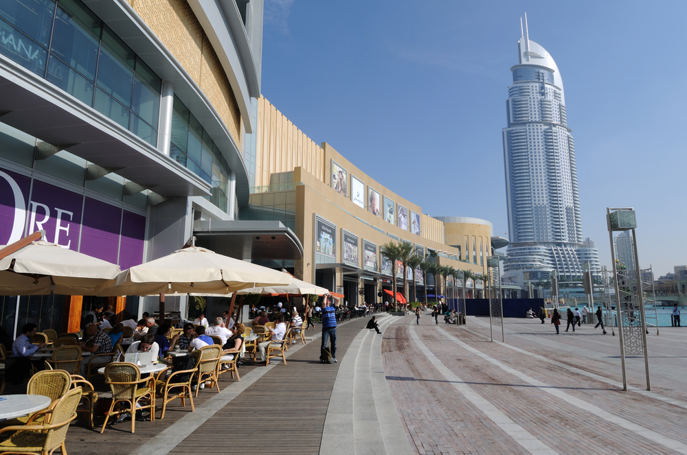 9ff1e2b735d Parking in Dubai Mall? App for best spot - Emirates24|7