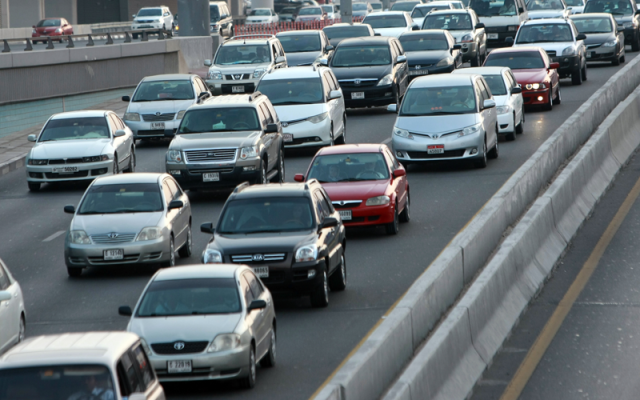 UAE traffic council proposes linking health records with driving license