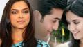 Photo: Katrina, Ranbir, Deepika potboiler; Neetu Kapoor adds some extra spice