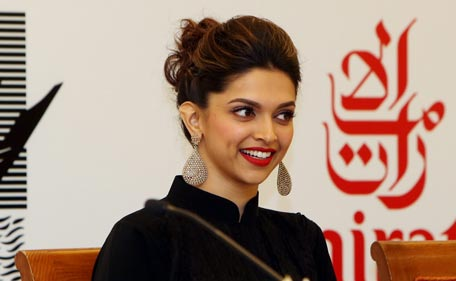 Deepika misses 'Fast And Furious' for Shah Rukh and ...