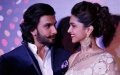 Photo: Ranveer Singh, Deepika Padukone's love story in Toronto