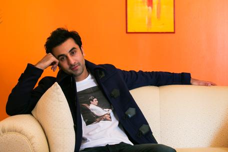 'Besharam' Ranbir Kapoor's changing moods - Entertainment ...