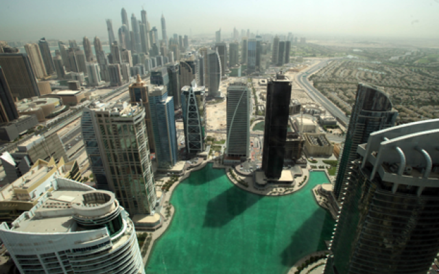 Revealed: the most popular residential areas in Dubai