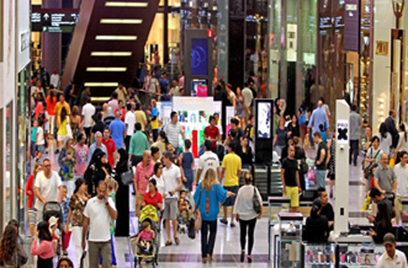 Eid in Dubai: Click for mall-to-mall guide to non-stop shopping fest ...