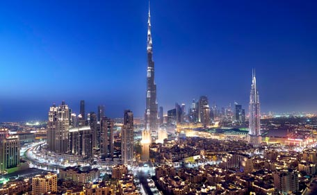 Dubai Is World S Largest 5 Star Hotel Base New York Times