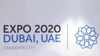 الصورة: 'Dubai can organise wonderful Expo'