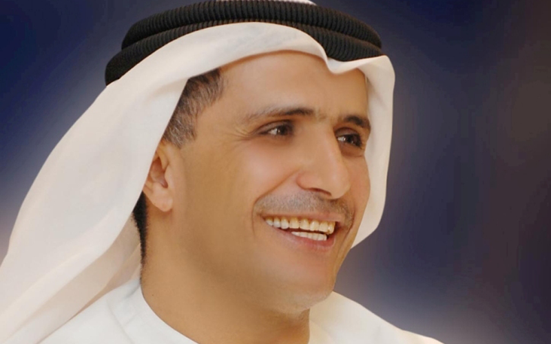 Mattar Al Tayer, Chairman of the Board and Executive Director of the RTA (Supplied)