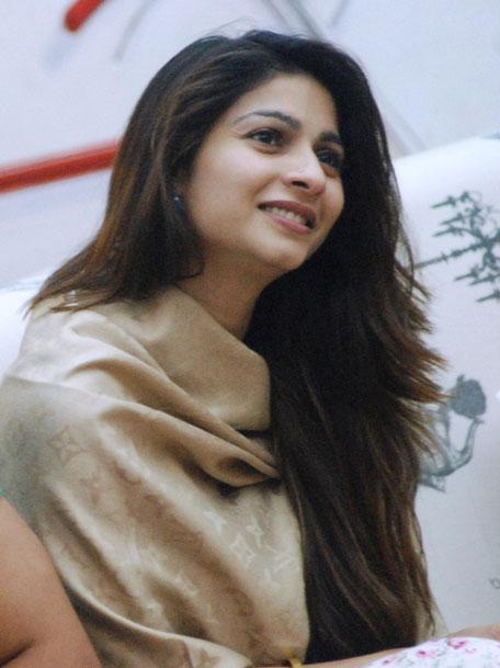 tanisha beauty blogger