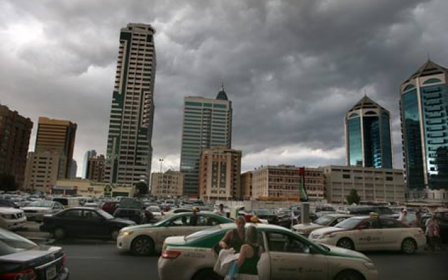UAE Summer: Light rain likely to bring down temperature today