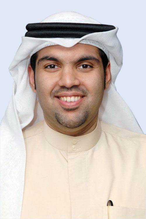 Mohammed Ali Redha