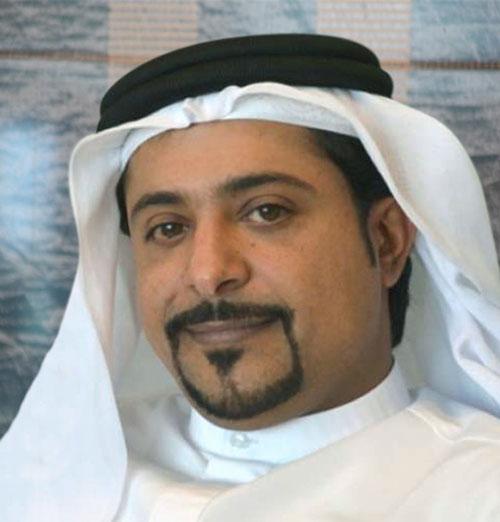 Yousif Al Suwaidi