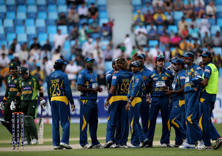 Sri Lanka ready to tour Pakistan again - SLC official