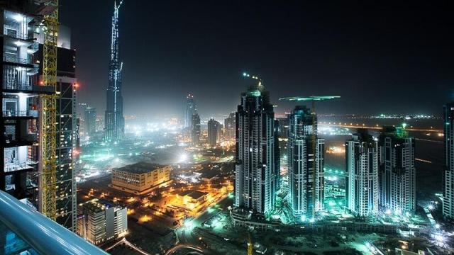Dubai Government records Dh4.3bn in 'smart' savings