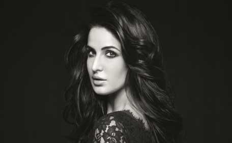 Bollywood actress Katrina Kaif named as the face of L'Oreal Paris. (SUPPLIED)