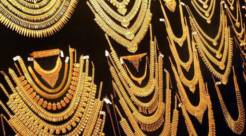 Dubai jewellery cheaper than India - Emirates24 7