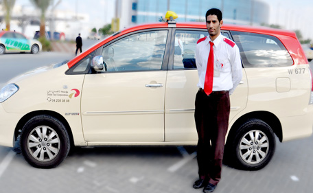 Dubai Airports To Have Van Only Taxi Service Emirates24 7