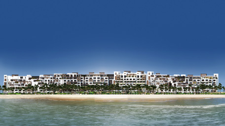 An artist's impression of Madinat Jumeirah Phase IV. (Supplied)