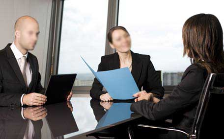Five most common questions asked at job interviews in UAE