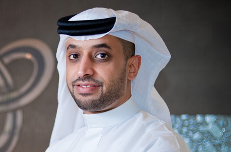 DMCC Executive Chairman Ahmed bin Sulayem (SUPPLIED)
