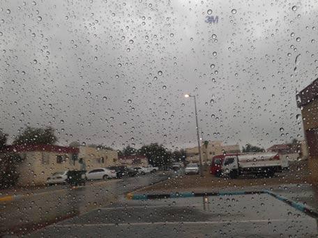UAE rain impact: Dubai Police record 704 accidents