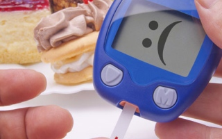 Photo: Fasting diabetics must do this thing every day