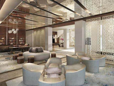 Dubai s emaar launches new hotel brand emirates 24 7 for Vida boutique hotel dubai