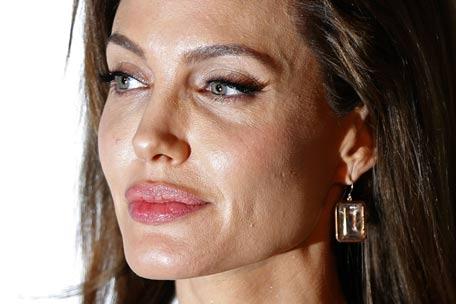 Angelina Jolie S Skin Treatment Secrets Lifestyle Emirates24 7