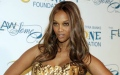 Photo: Tyra Banks teaches her son about body confidence