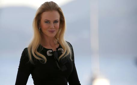 Nicole Kidman (REUTERS)