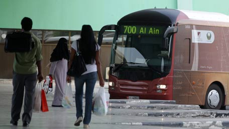 No Bus Service In Abu Dhabi And Al Ain During Iftar Suhour Times Ramadan Emirates24 7