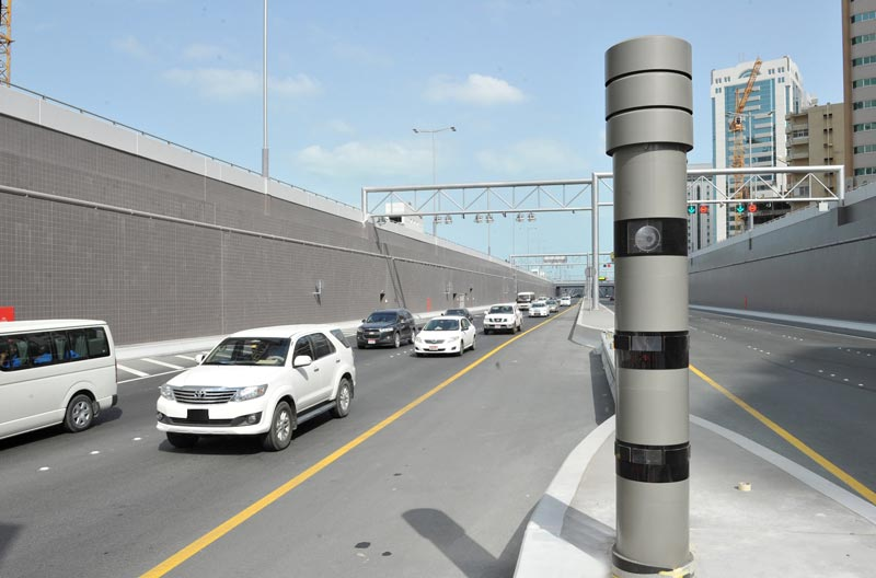 Dubai Speed Radars 5 Facts You Didn T Know Could Save