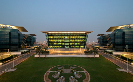 Dubai launches new offices at World Expo 2020 site - Emirates 24|7